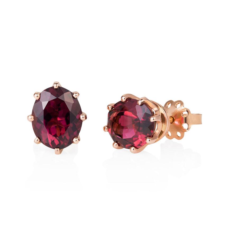 claret_tourmaline_earrings