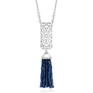 diamond_pendant_with_detachable_sapphire_tassel