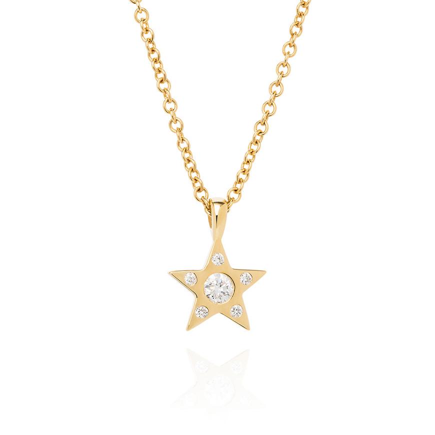 gold_and_diamond_star_pendant