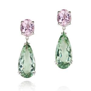 kunzite_and_praisolite_drop_earrings