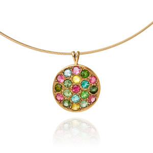multi_coloured_tourmaline_pendant