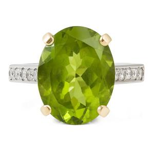 peridot_and_diamond_ring