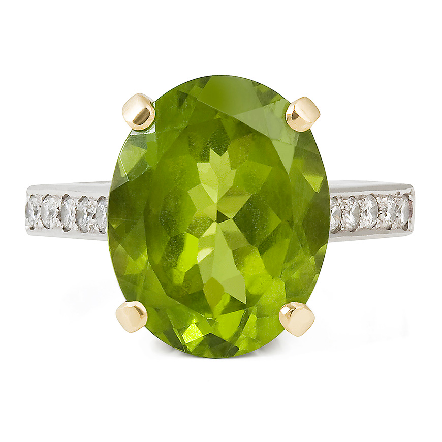 peridot_and_diamond_ring