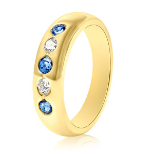 sapphire_and_diamond_band_ring