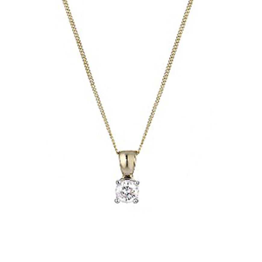 solitaire_diamond_pendant