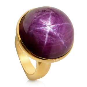 star_cabochon_ruby_ring
