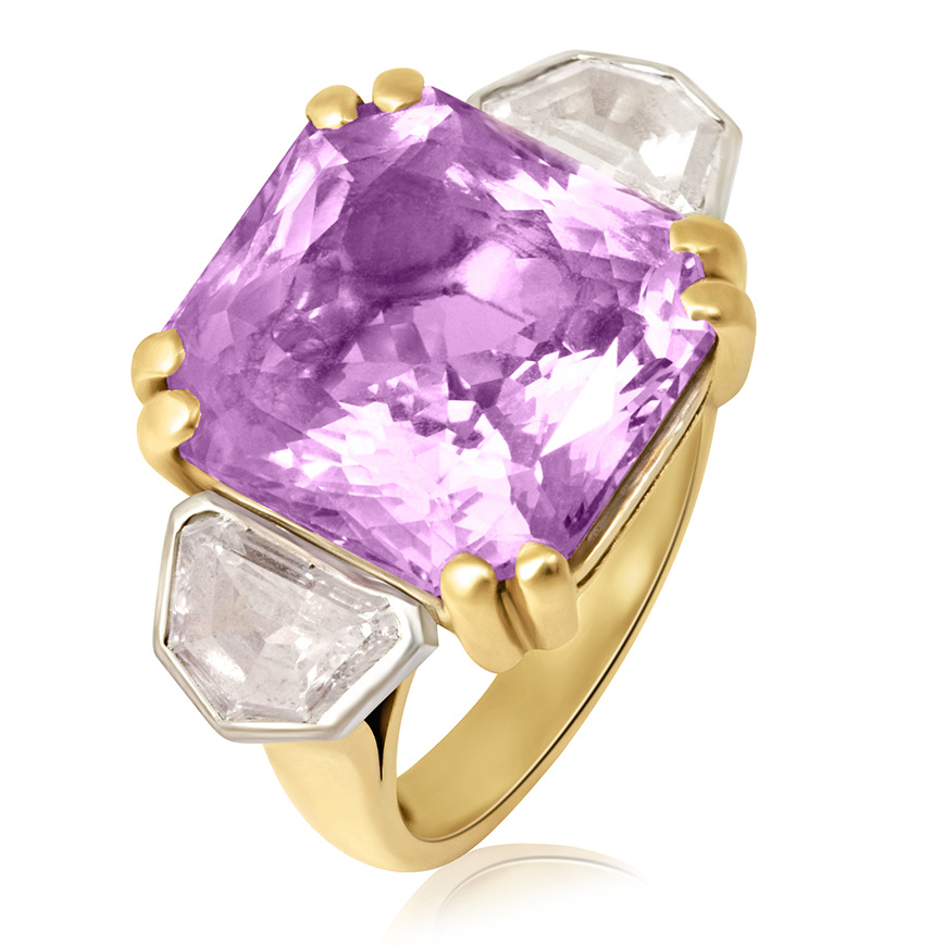untreated_lilac_sapphire_and_trapezoid_diamond_ring